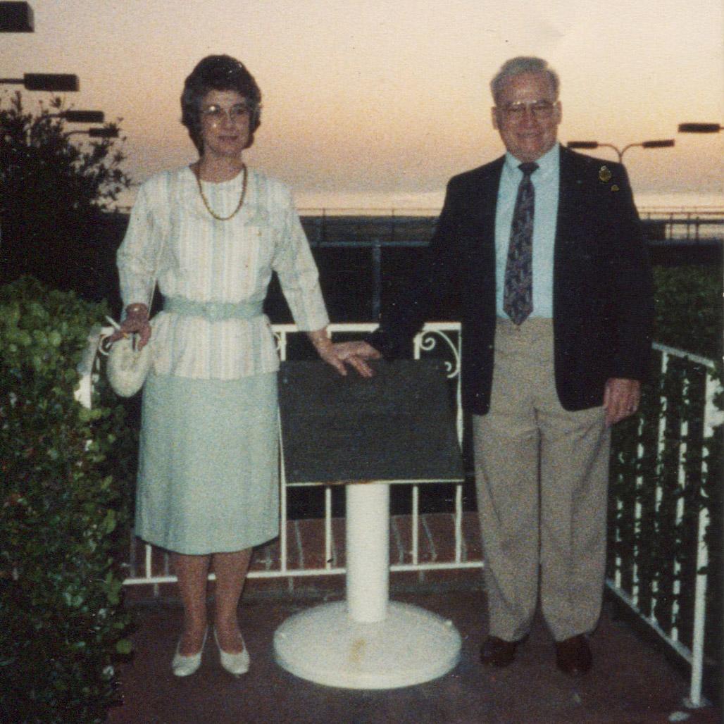 Jackie & Mike Wood