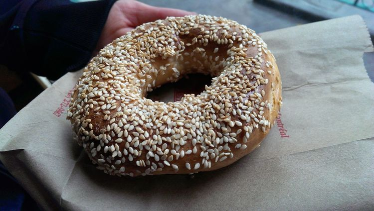 MONTREAL STYLE BAGELS