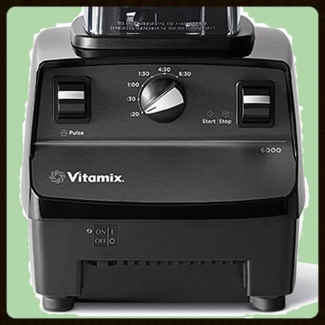 Vitamix 6000