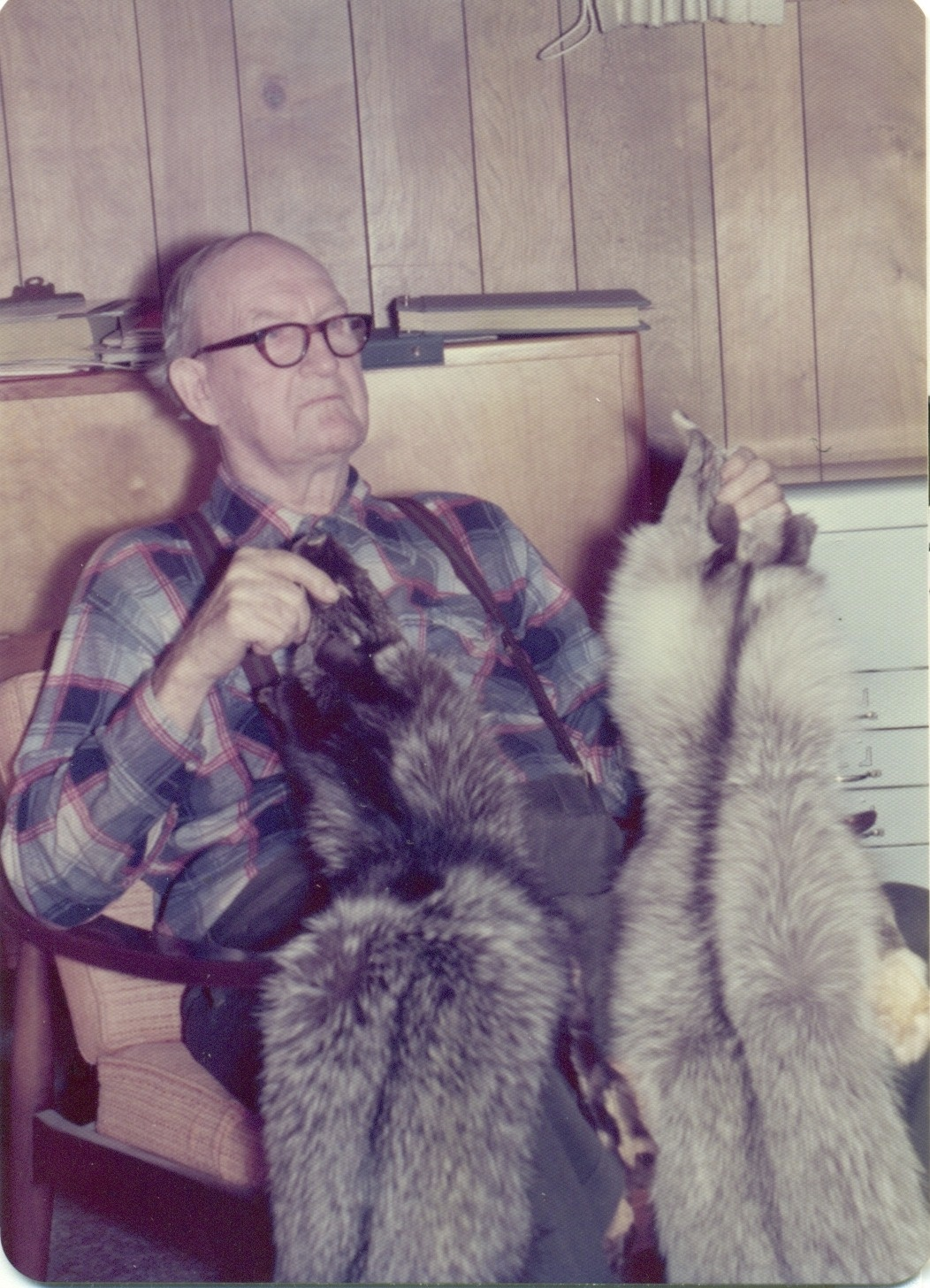 """(Grandfather) Harry Magnuson. (Approximately) 1976. Ogema, WI                                0     false             18 pt     18 pt     0     0         false     false     false                                                          /* Style Definitions */ table.MsoNormalTable {mso-style-name:""""Table Normal""""; mso-tstyle-rowband-size:0; mso-tstyle-colband-size:0; mso-style-noshow:yes; mso-style-parent:""""""""; mso-padding-alt:0in 5.4pt 0in 5.4pt; mso-para-margin:0in; mso-para-margin-bottom:.0001pt; mso-pagination:widow-orphan; font-size:12.0pt; font-family:""""Times New Roman""""; mso-ascii-font-family:Cambria; mso-ascii-theme-font:minor-latin; mso-hansi-font-family:Cambria; mso-hansi-theme-font:minor-latin;}"""