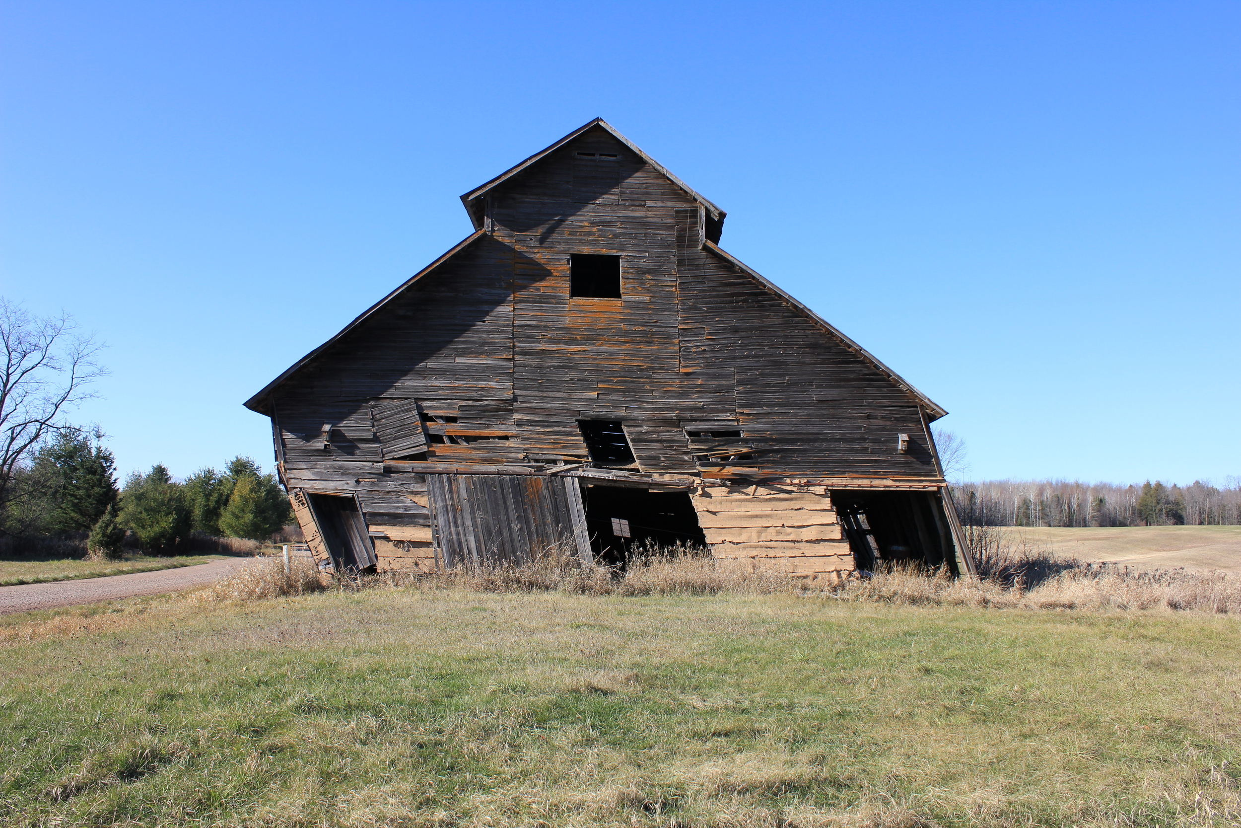 """The last picture I was able to take of our old Swedish barn.November 2012.                                0     false             18 pt     18 pt     0     0         false     false     false                                                          /* Style Definitions */ table.MsoNormalTable {mso-style-name:""""Table Normal""""; mso-tstyle-rowband-size:0; mso-tstyle-colband-size:0; mso-style-noshow:yes; mso-style-parent:""""""""; mso-padding-alt:0in 5.4pt 0in 5.4pt; mso-para-margin:0in; mso-para-margin-bottom:.0001pt; mso-pagination:widow-orphan; font-size:12.0pt; font-family:""""Times New Roman""""; mso-ascii-font-family:Cambria; mso-ascii-theme-font:minor-latin; mso-hansi-font-family:Cambria; mso-hansi-theme-font:minor-latin;}"""