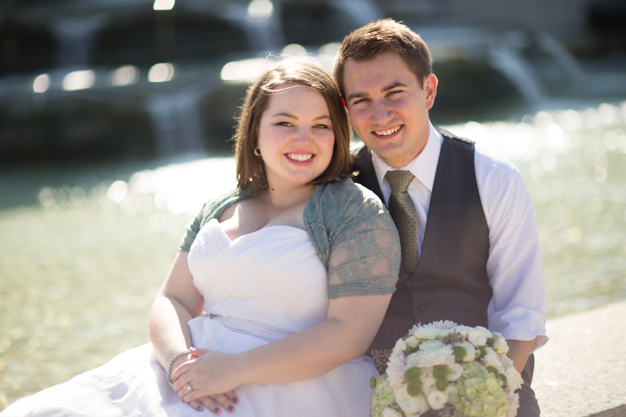 senate gardens wedding
