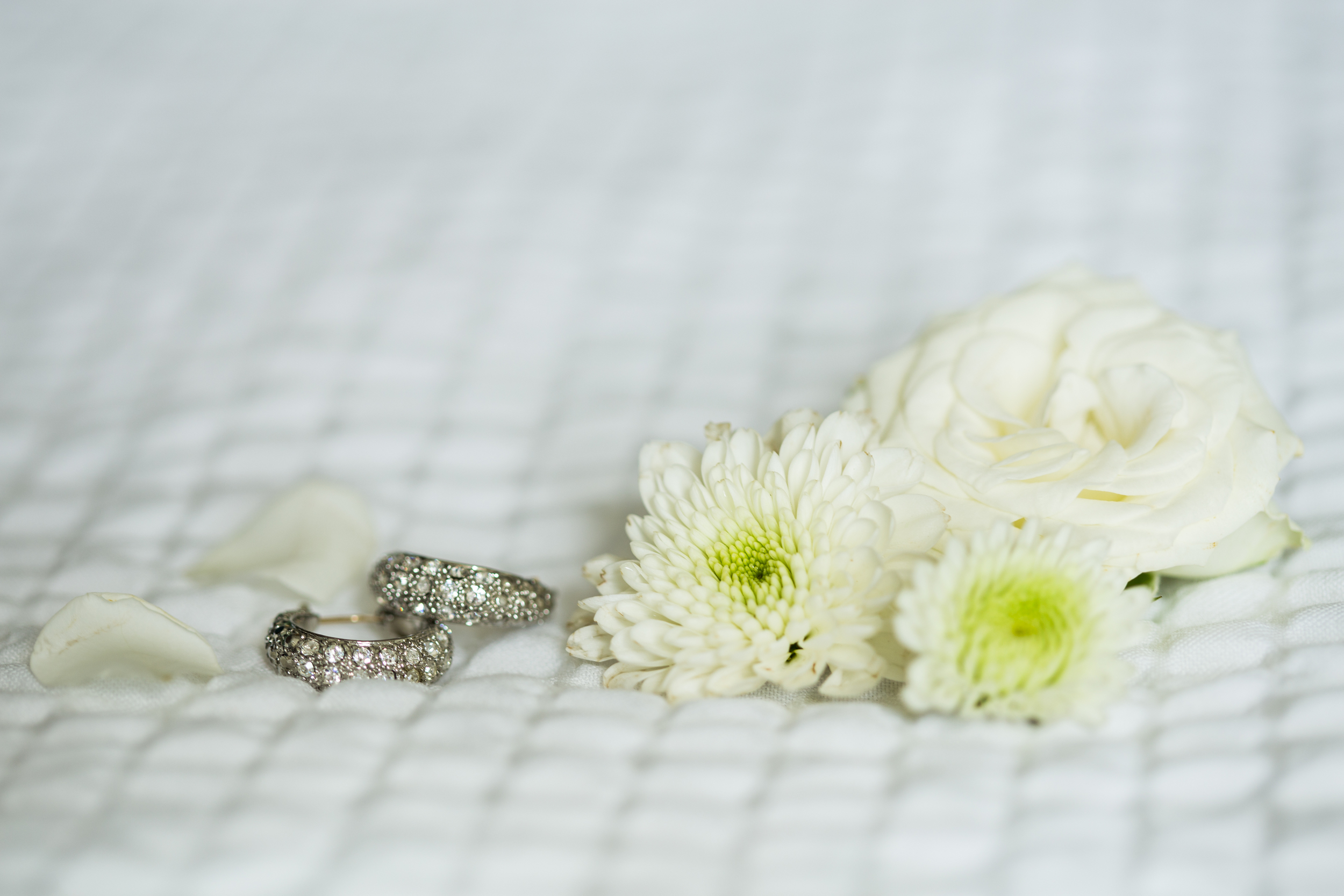 bridal details jewelry