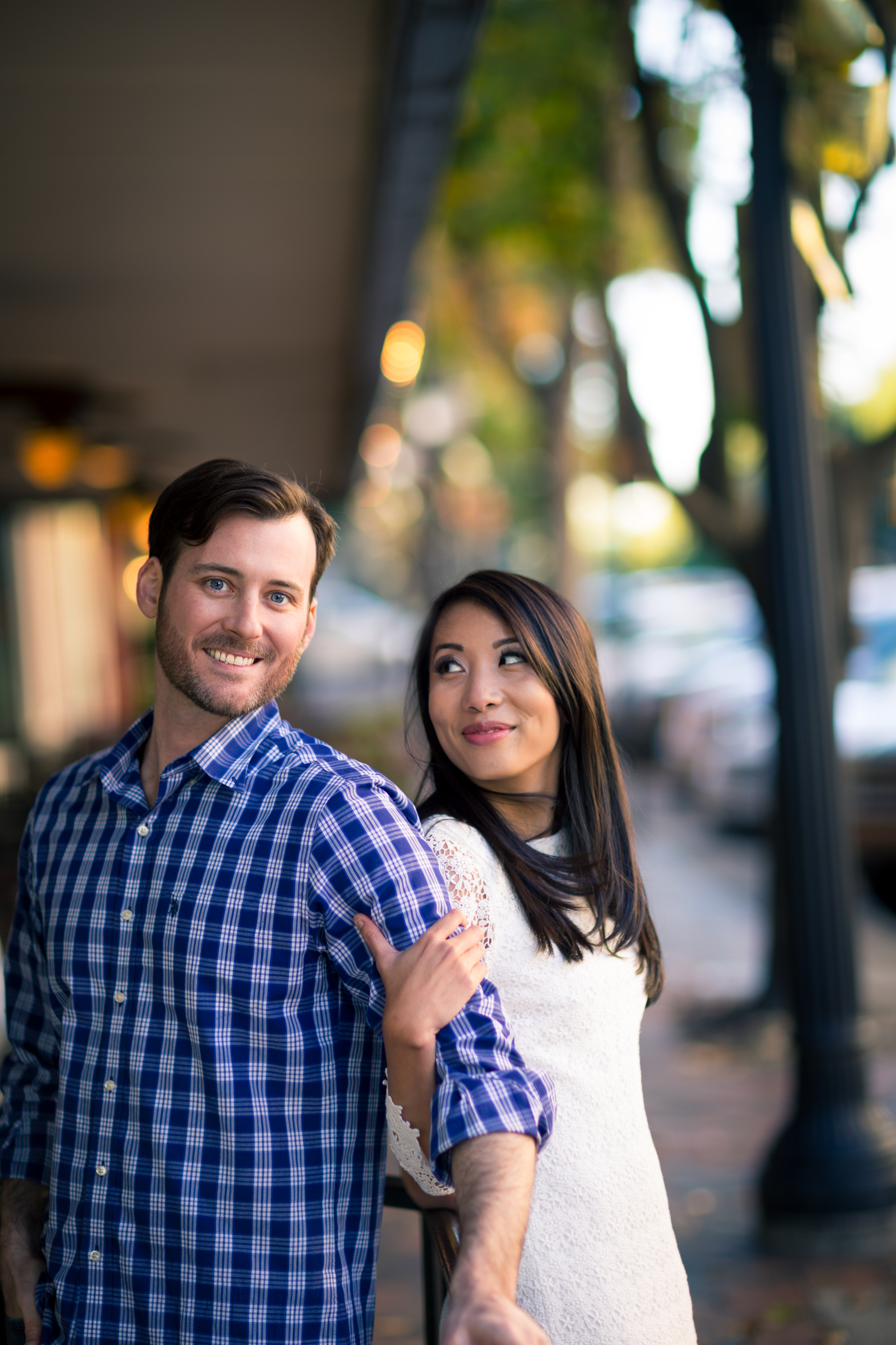 cafe engagement Gainesville