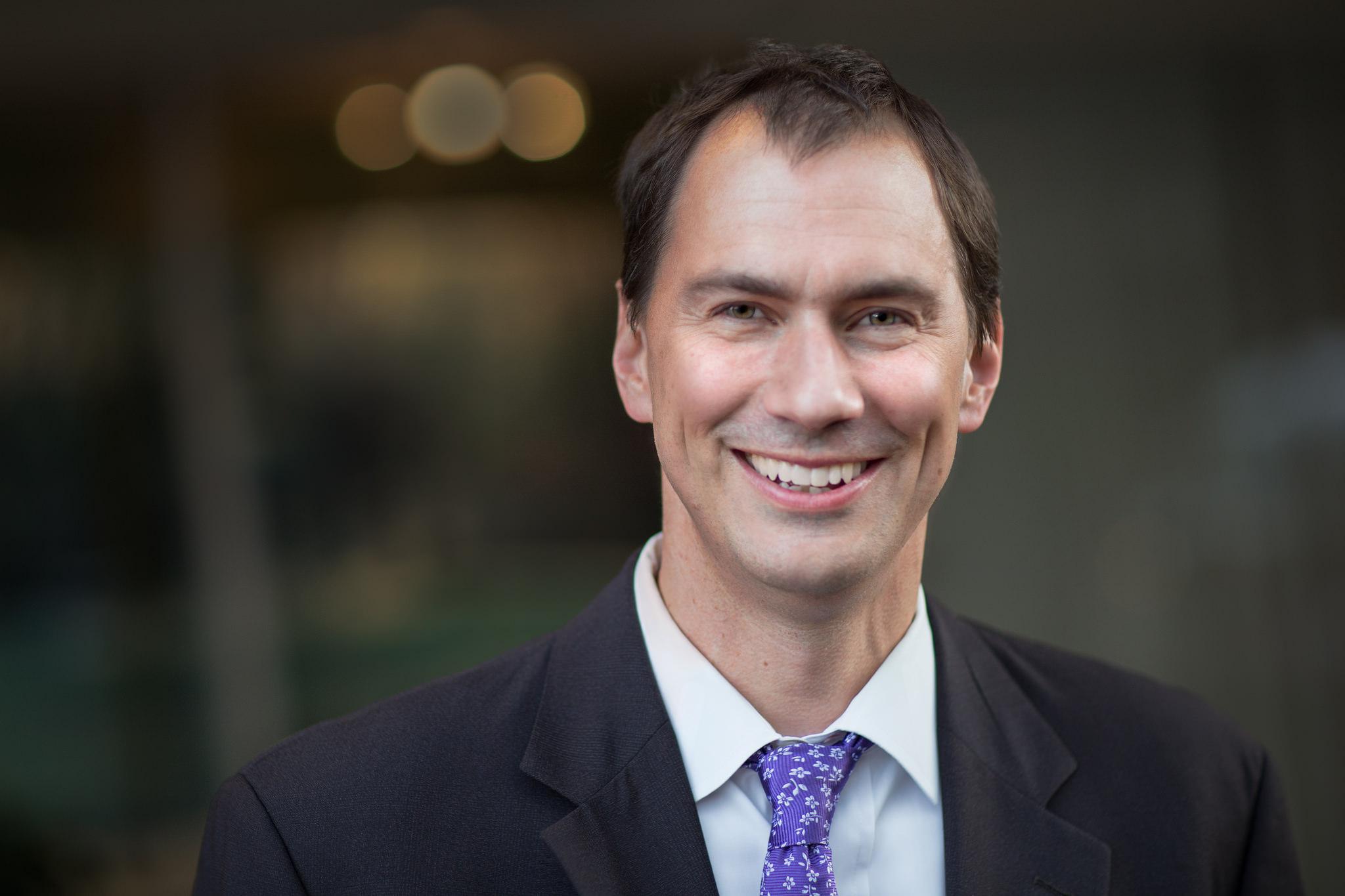 Geoff Anderson Smart Growth America
