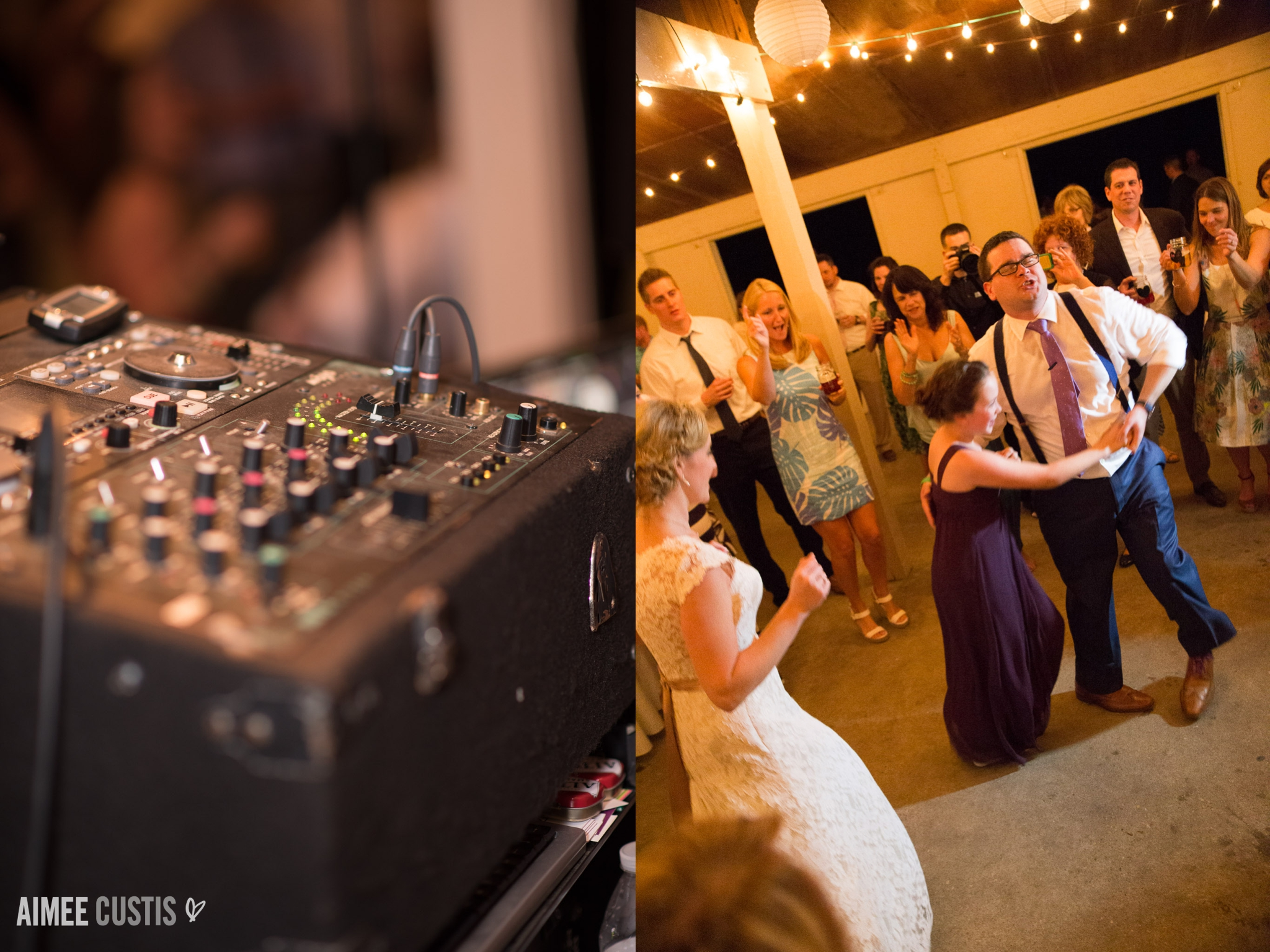 Smokey Glen Farm wedding