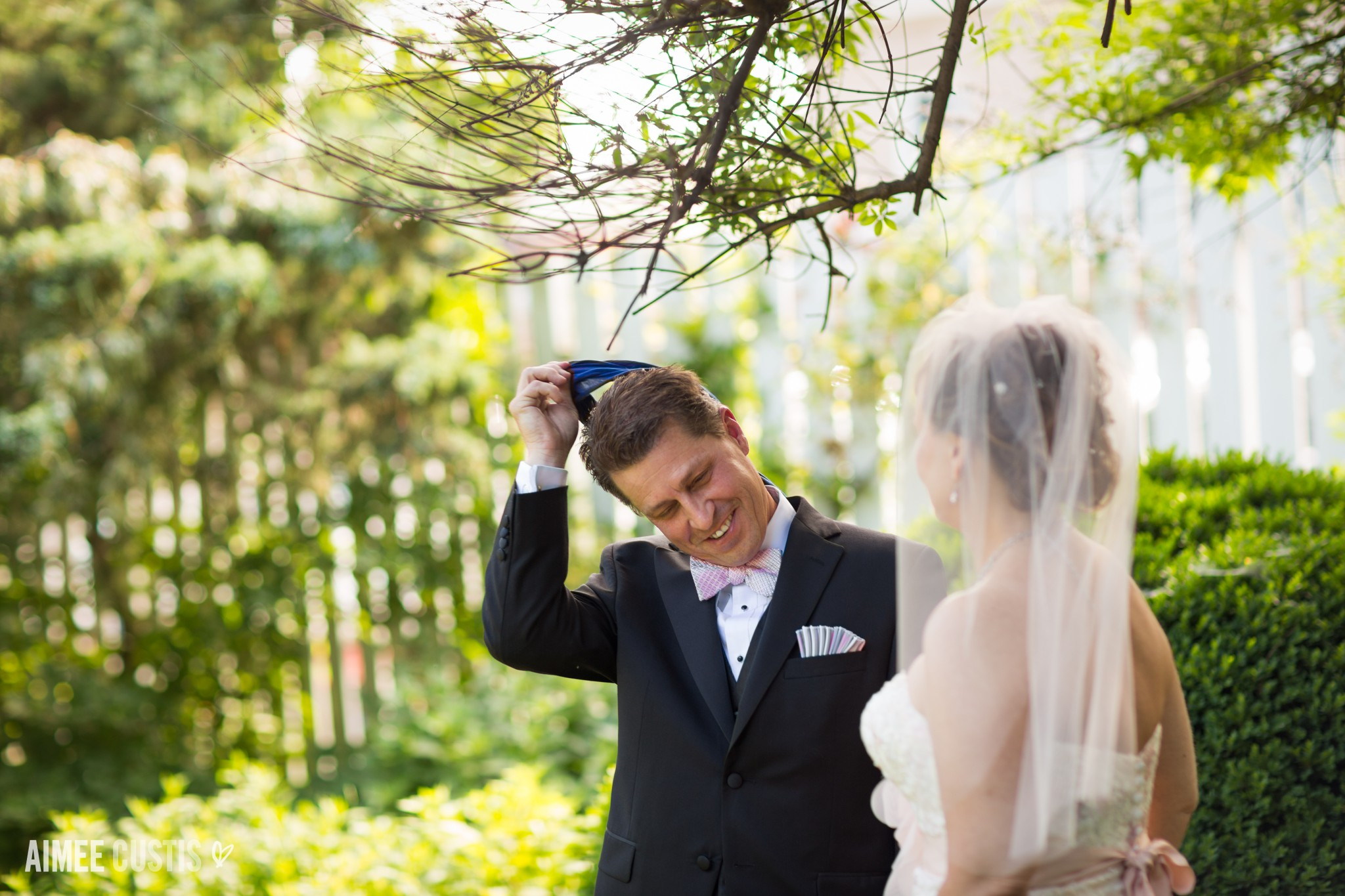 Old Stone House wedding photography