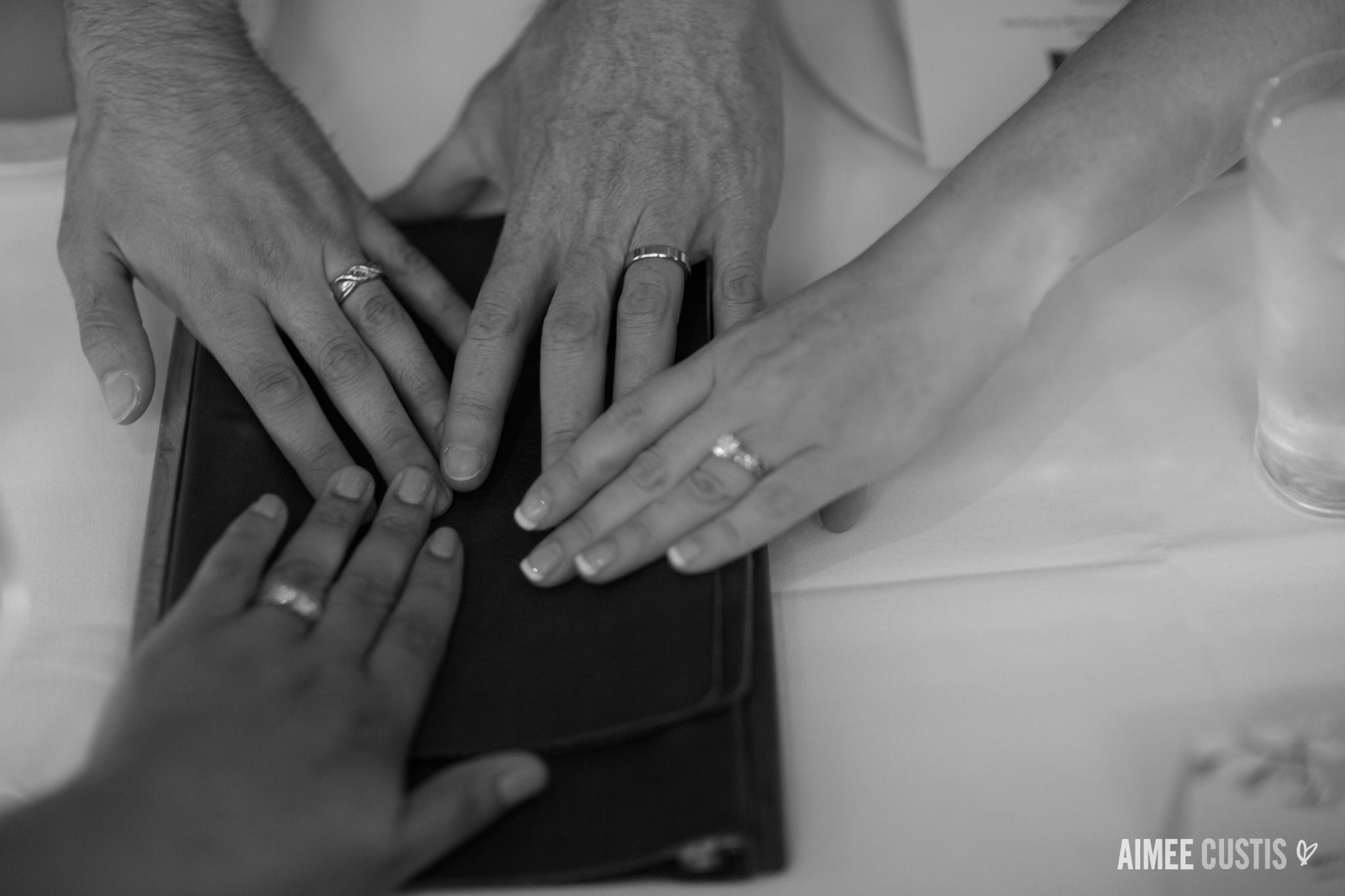 Del Campo wedding photography