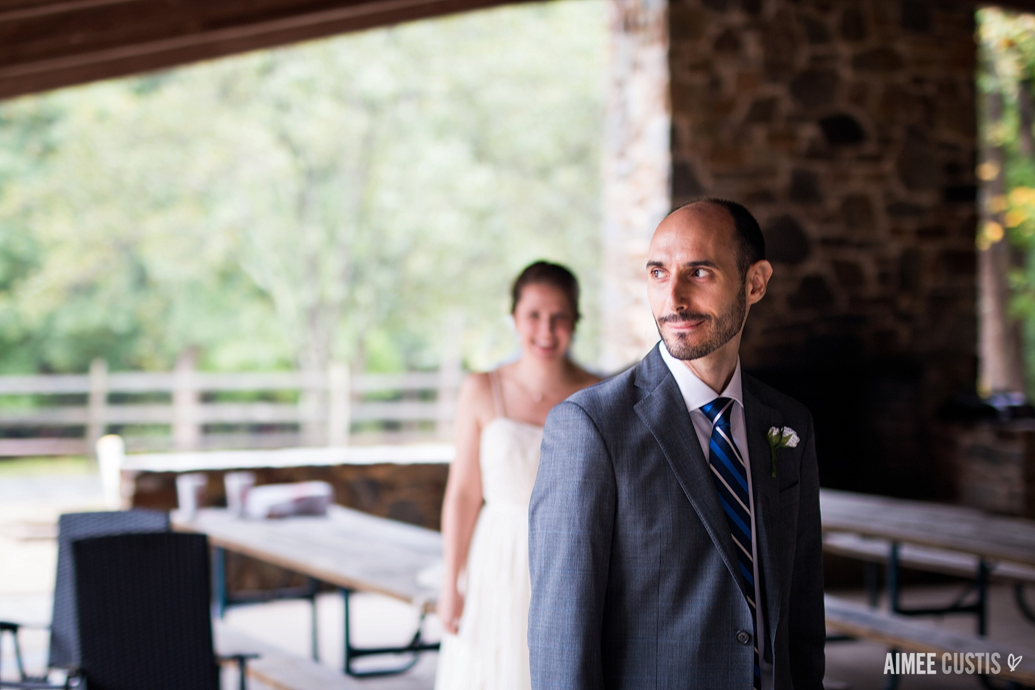 documentary wedding photography Maryland
