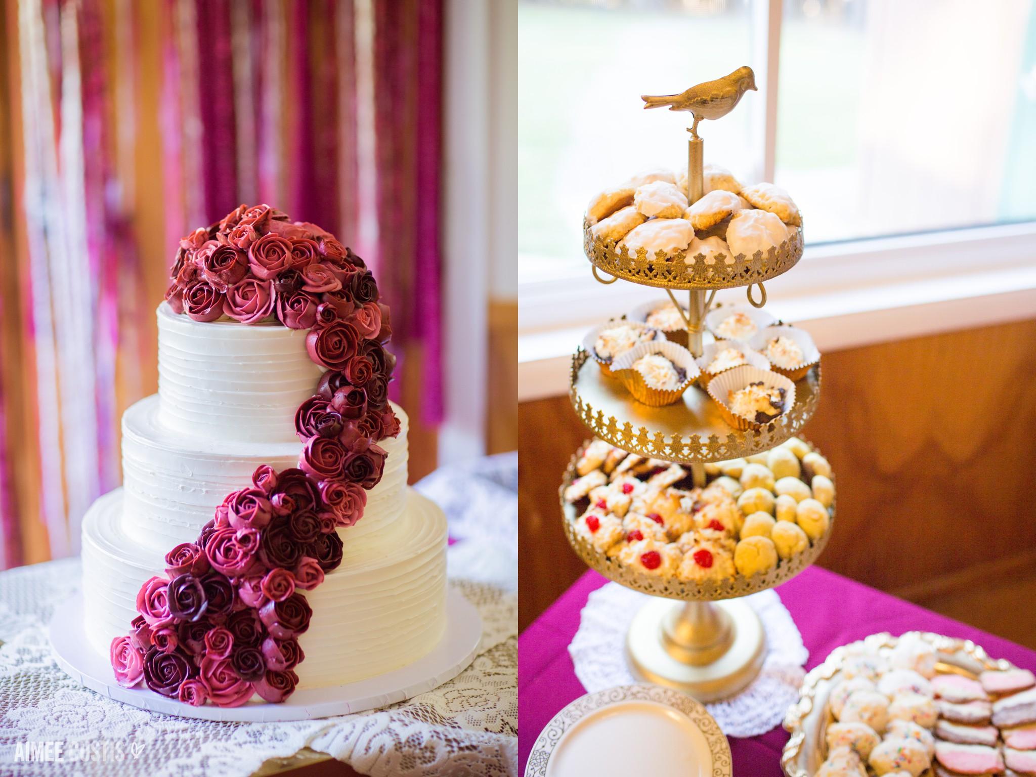 Melwood Recreation Center wedding photos