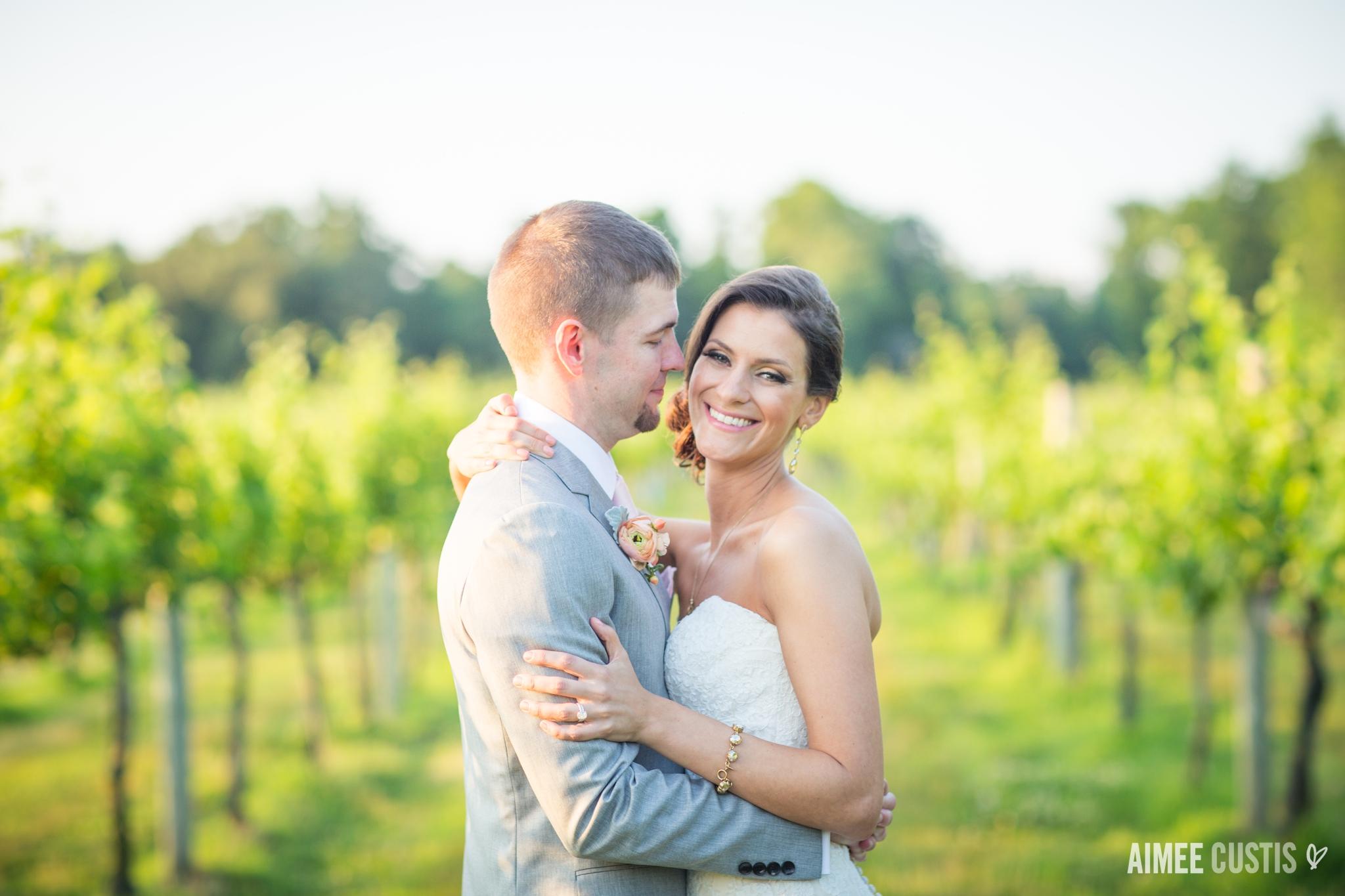 Virgnia wedding photographers