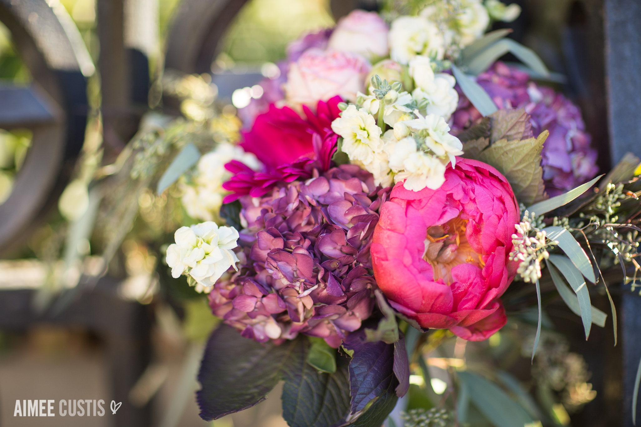 romantic Capitol Hill Washington DC Hill Center wedding photography bouquet