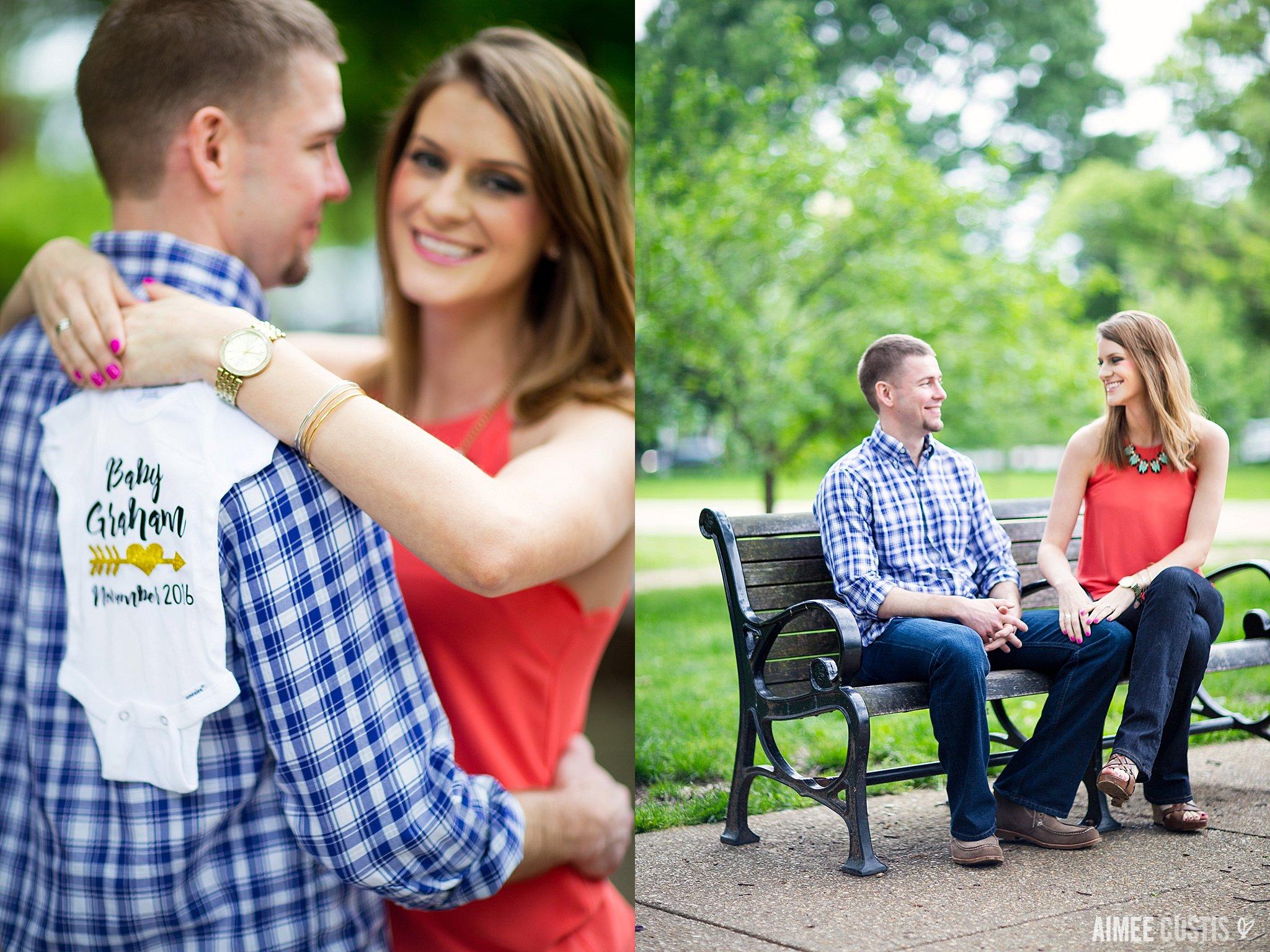 Washington DC couples portrait photography