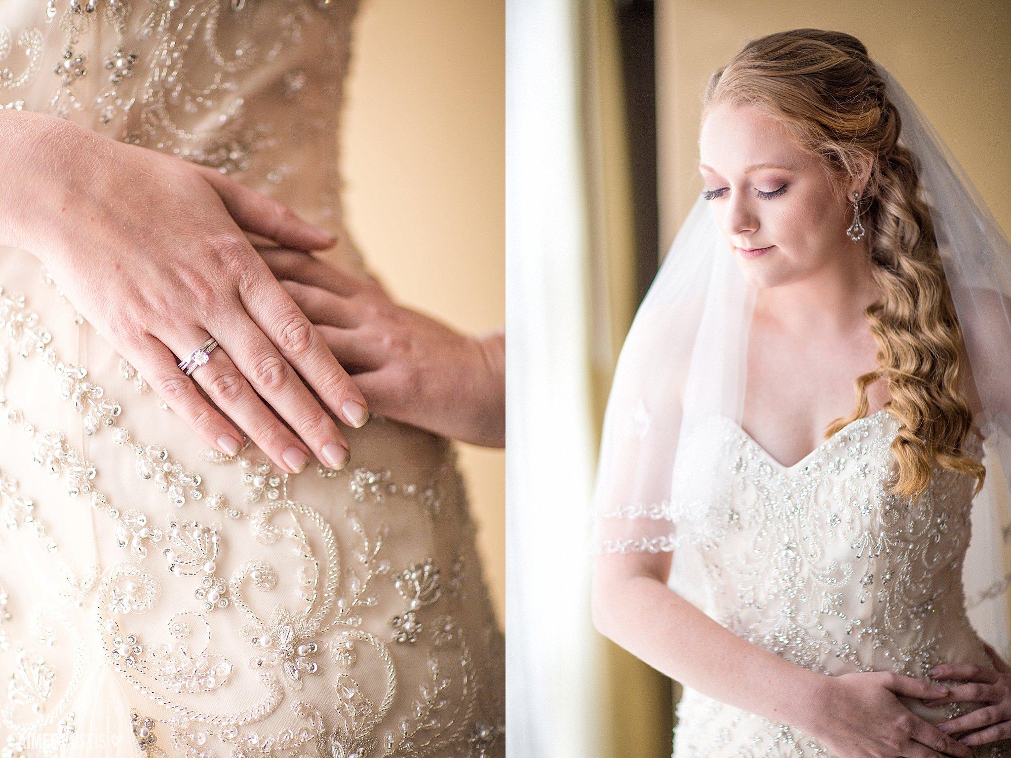 Fairfax VA wedding photography