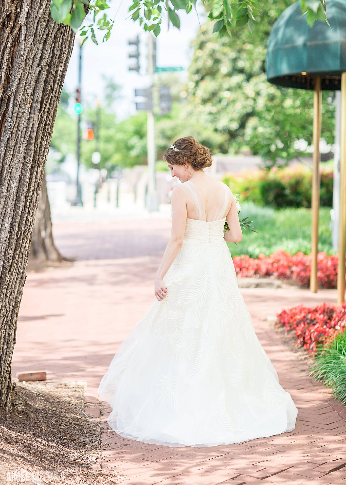 Capitol Hill Club wedding photography