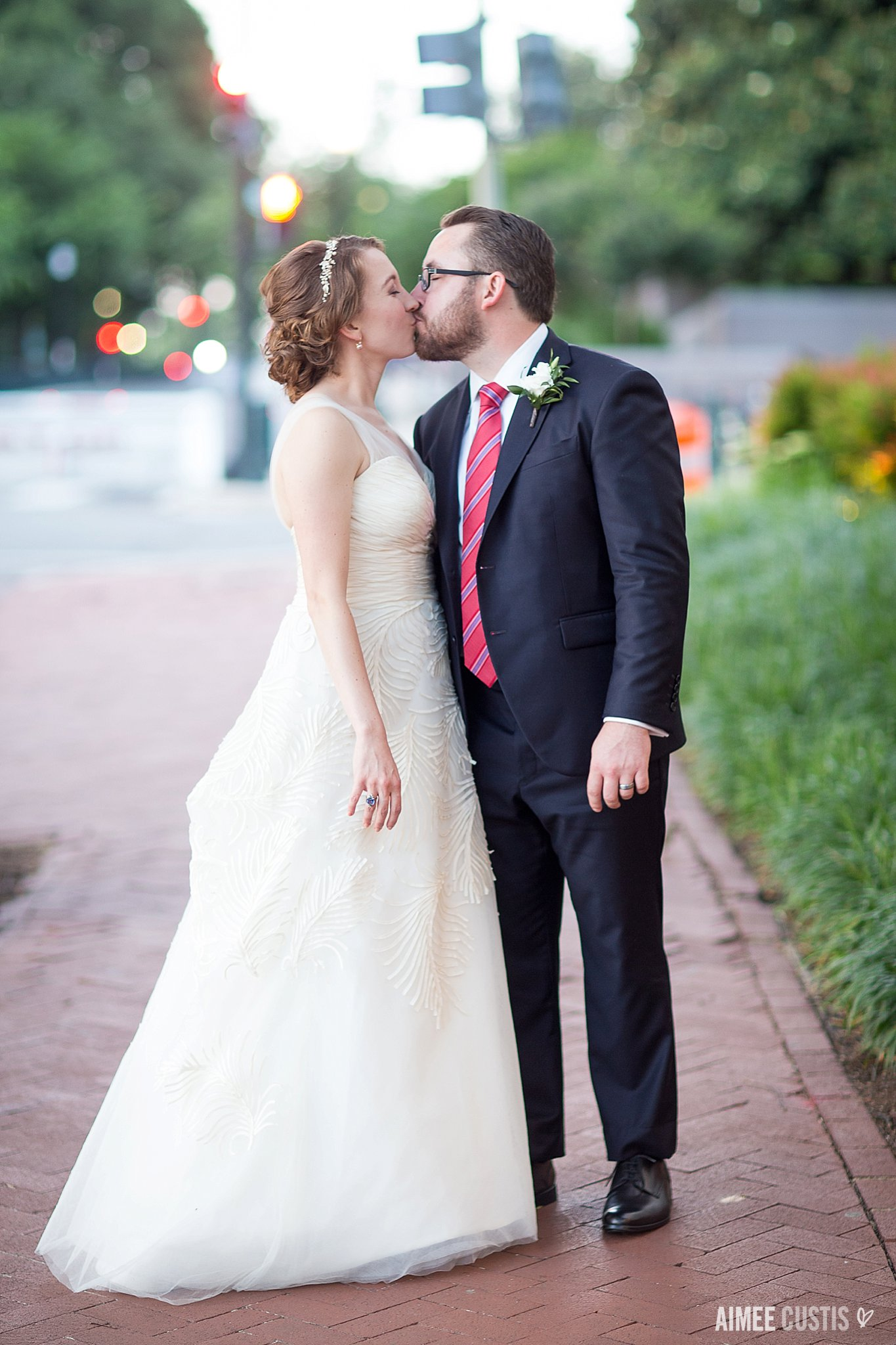 National Republic Club of Capitol Hill DC wedding photography