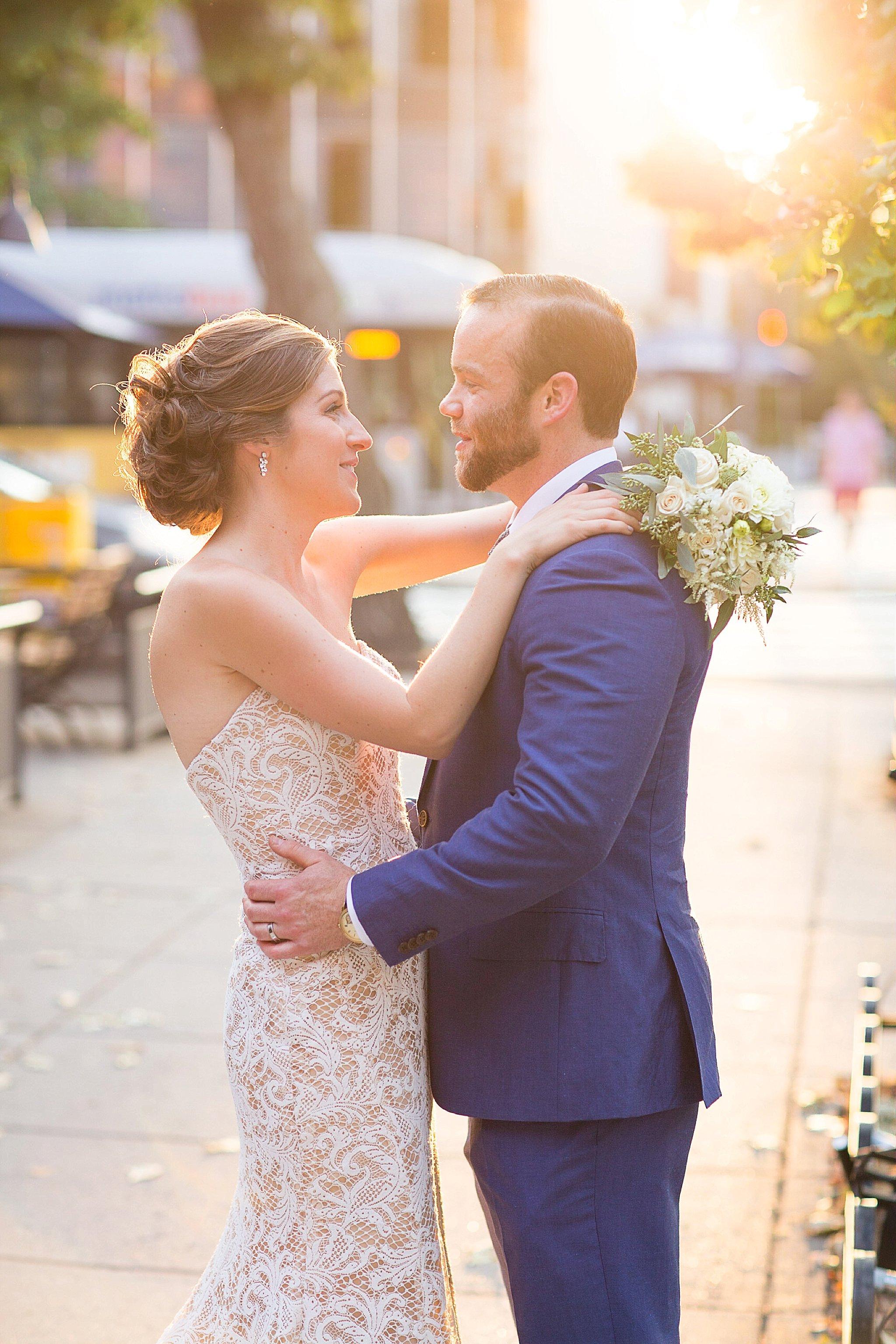 wedding photographers with great reviews washington DC