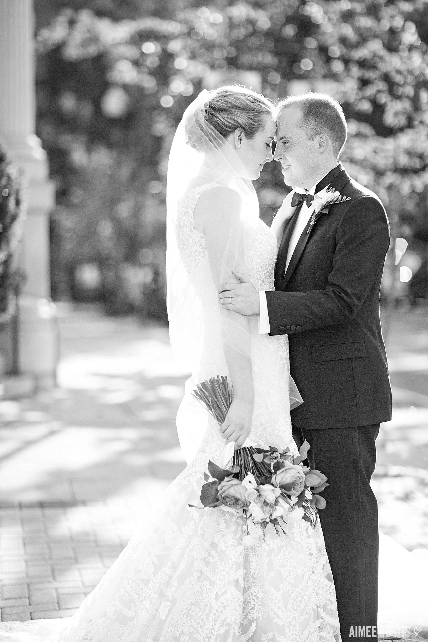 emotional classic Washington DC wedding photographers