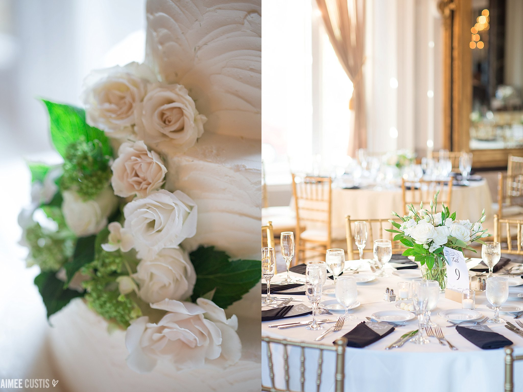 emotional classic Washington DC ballroom wedding photographers