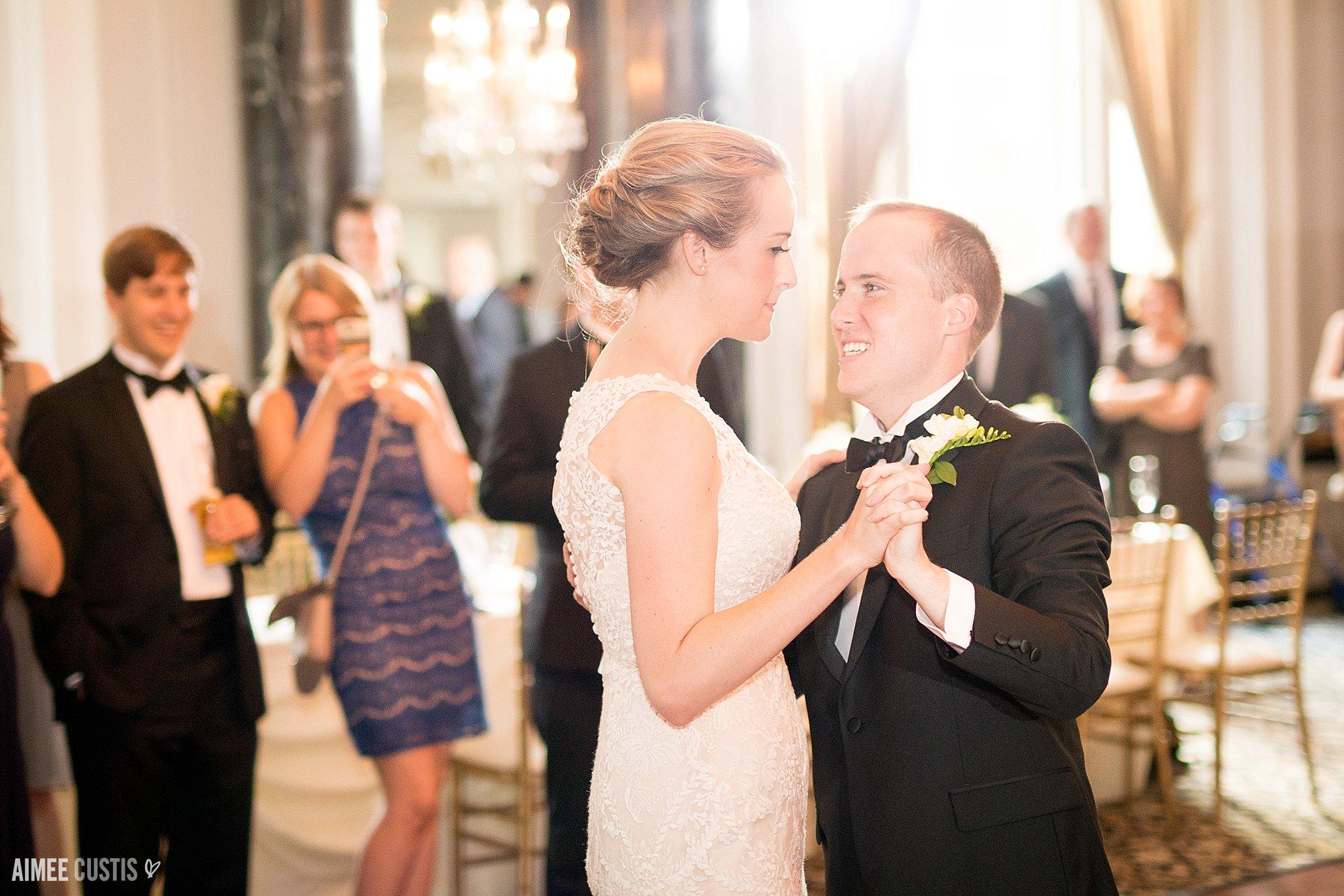 belvedere hotel baltimore wedding photography