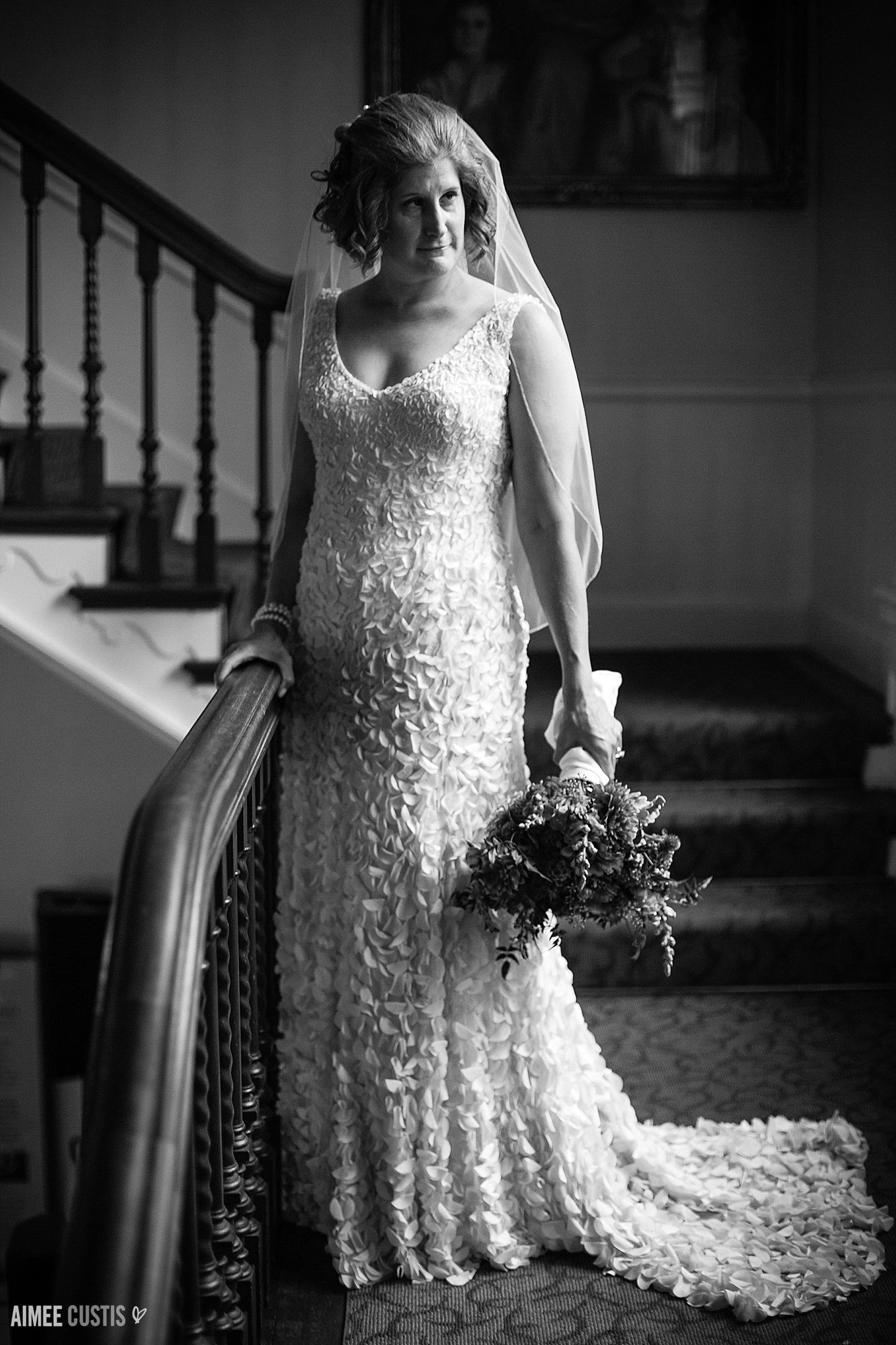 Woodend Sanctuary wedding photography DC