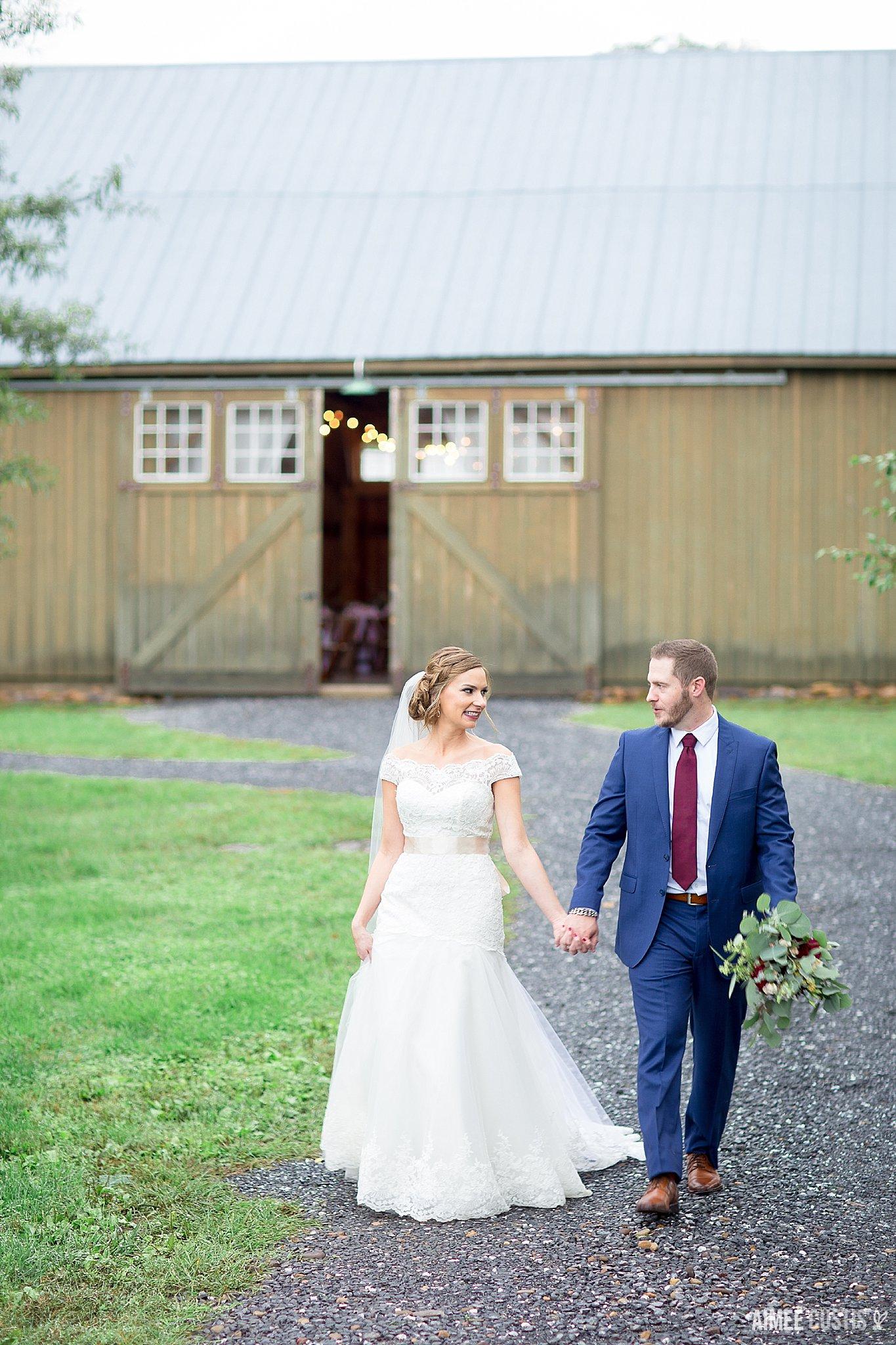 Northern Virginia estate wedding photographers