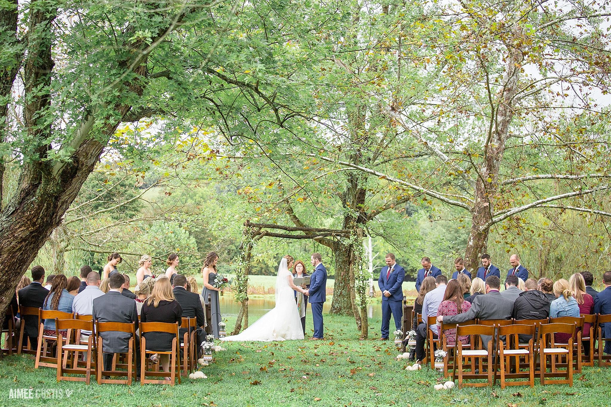 best Virginia estate wedding photographers