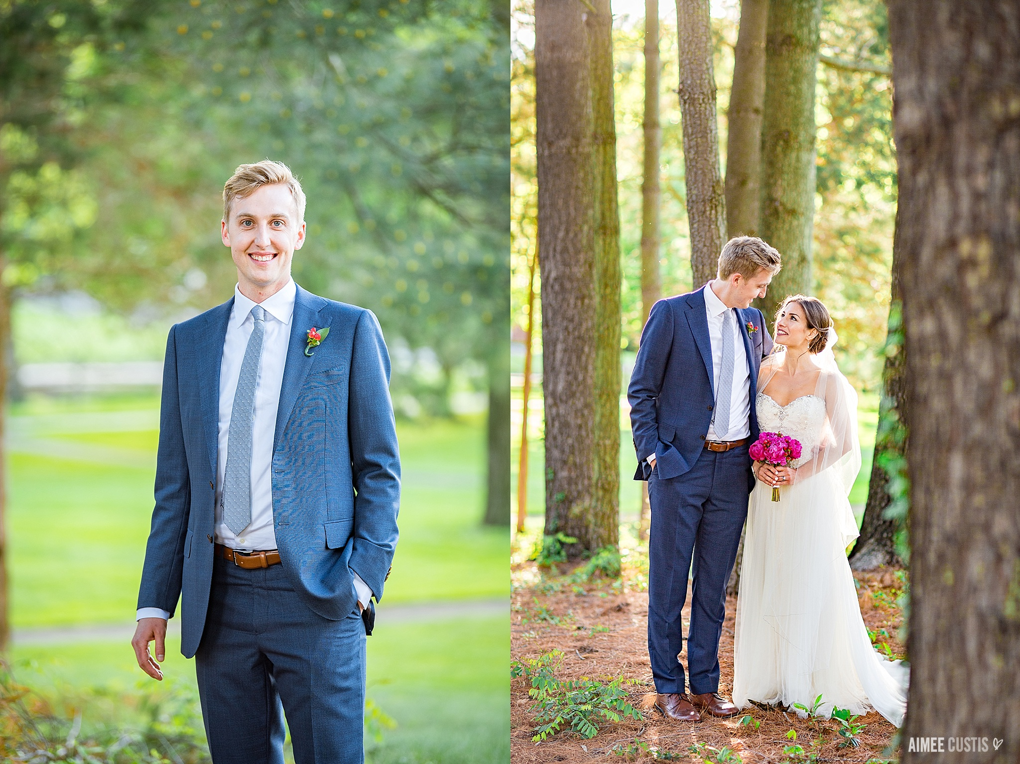 The Barns at Wolf Trap Childrens Theater wedding photography Chris Langford for Aimee Custis Photography