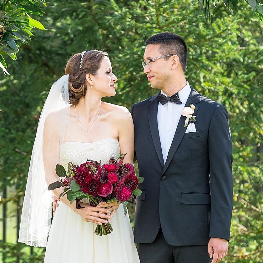 Rachel + Ian