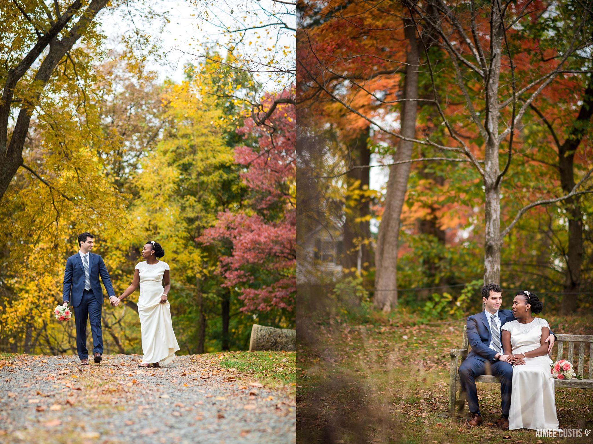 Best diverse Washington DC wedding photographers Hendry House Arlington