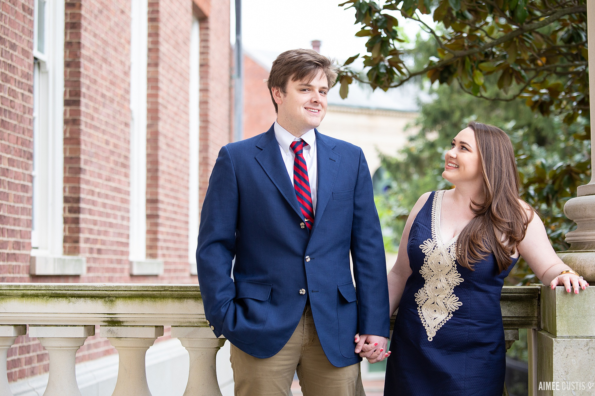 best Washington DC engagement photographers