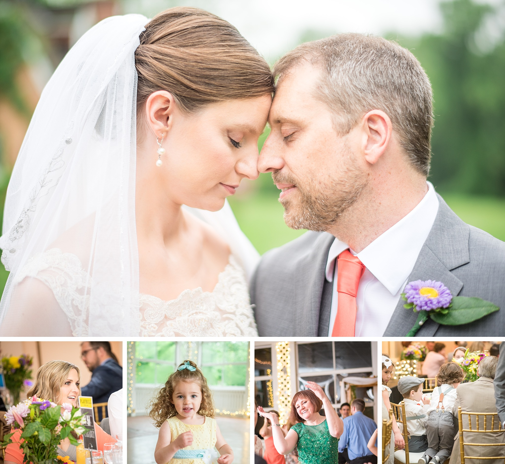 Mt. Airy Mansion wedding photography Maryland