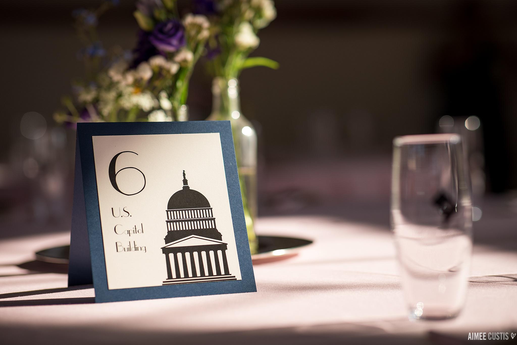 classic colorful honest Washington DC wedding photography