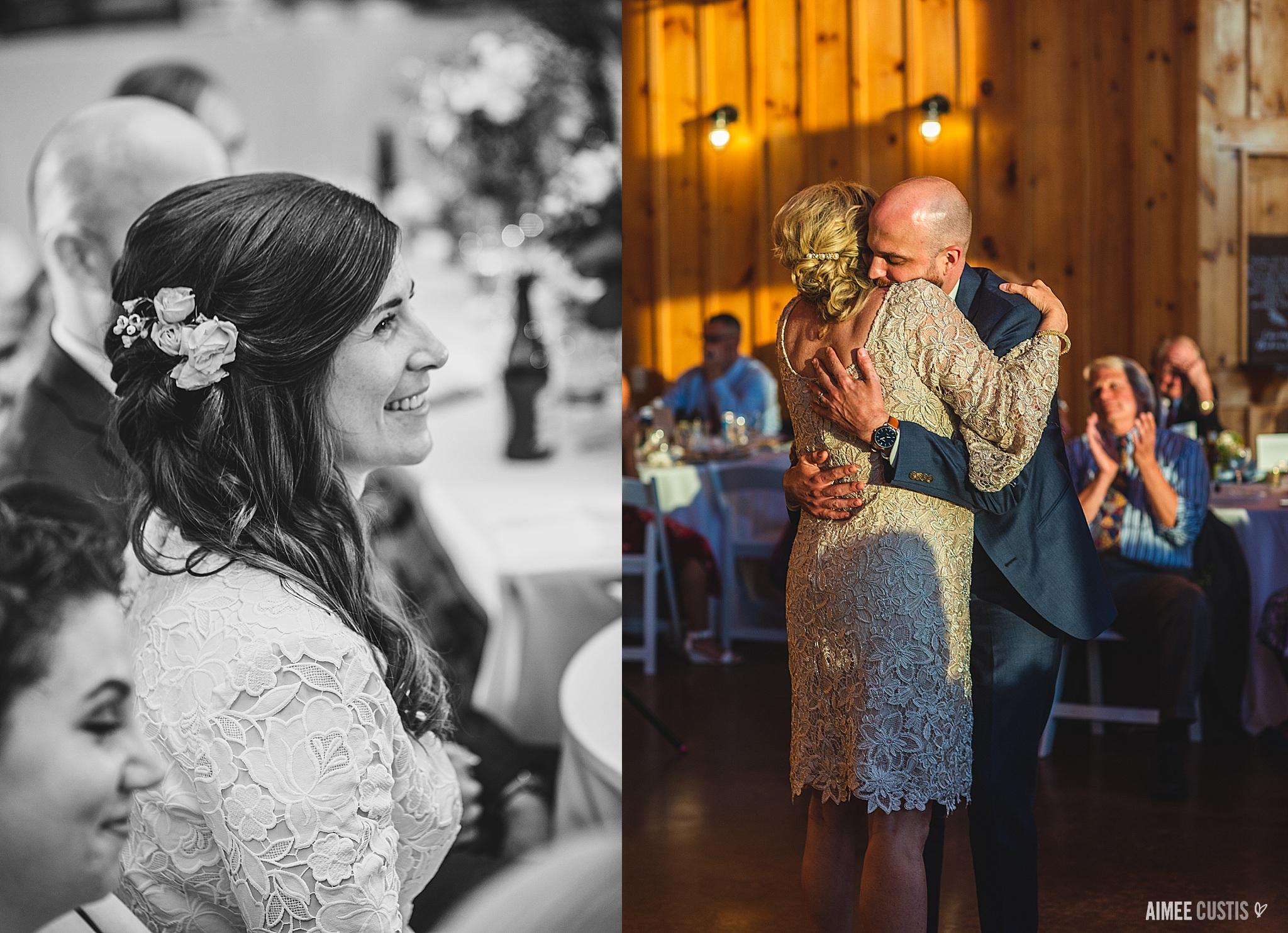 Virginia wedding Faithbrooke Barn and Vineyards Luray