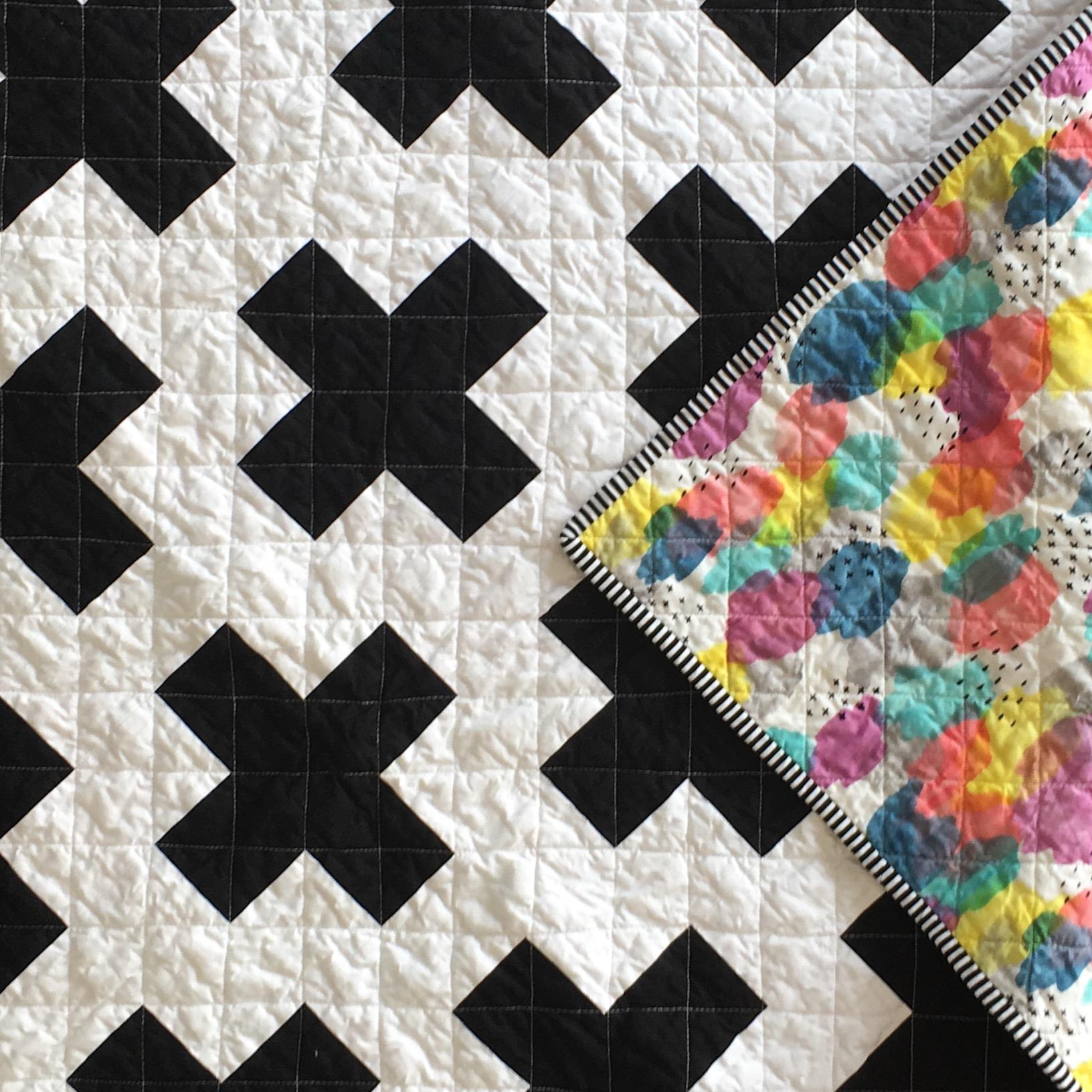 Finn + Tate Quilts
