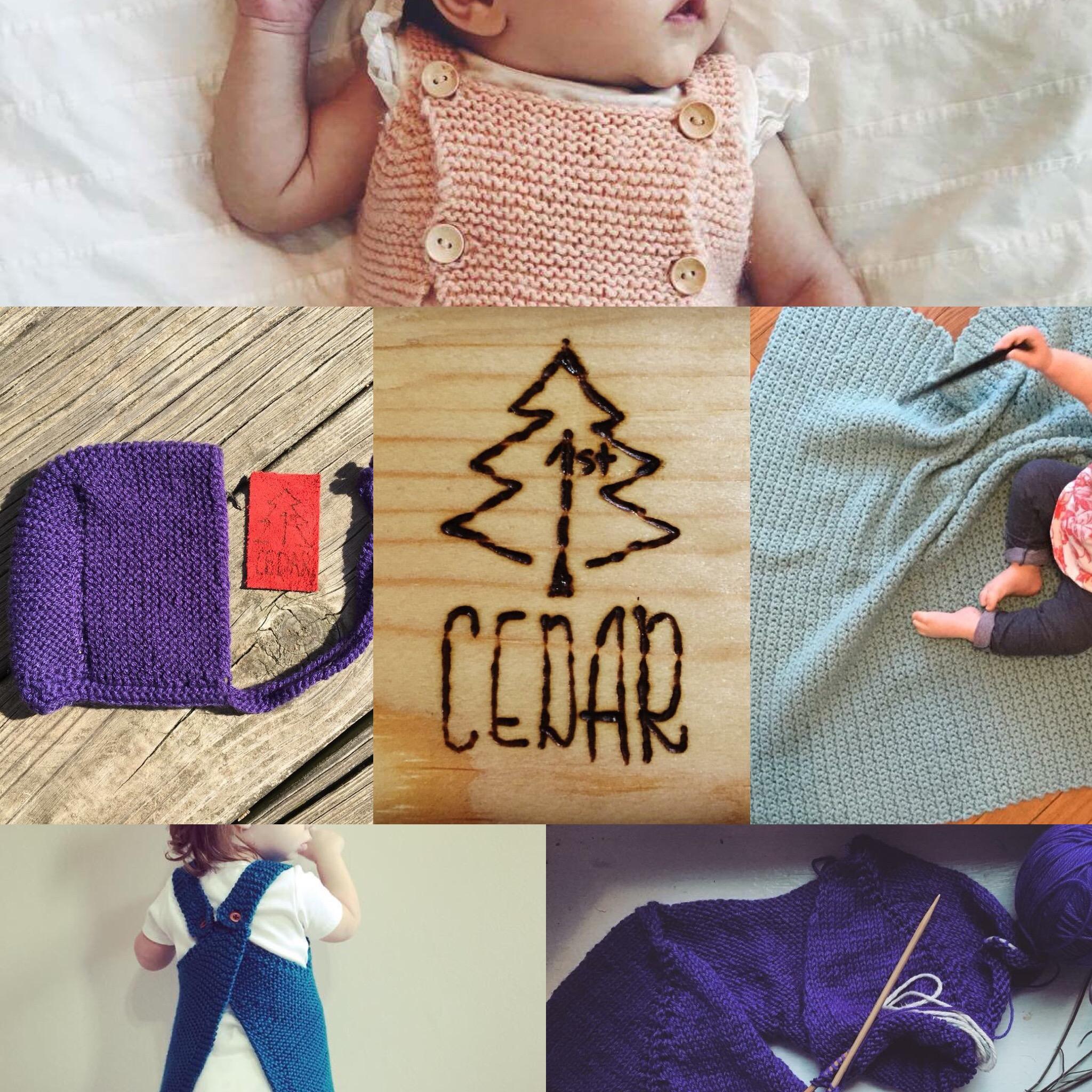 First & Cedar