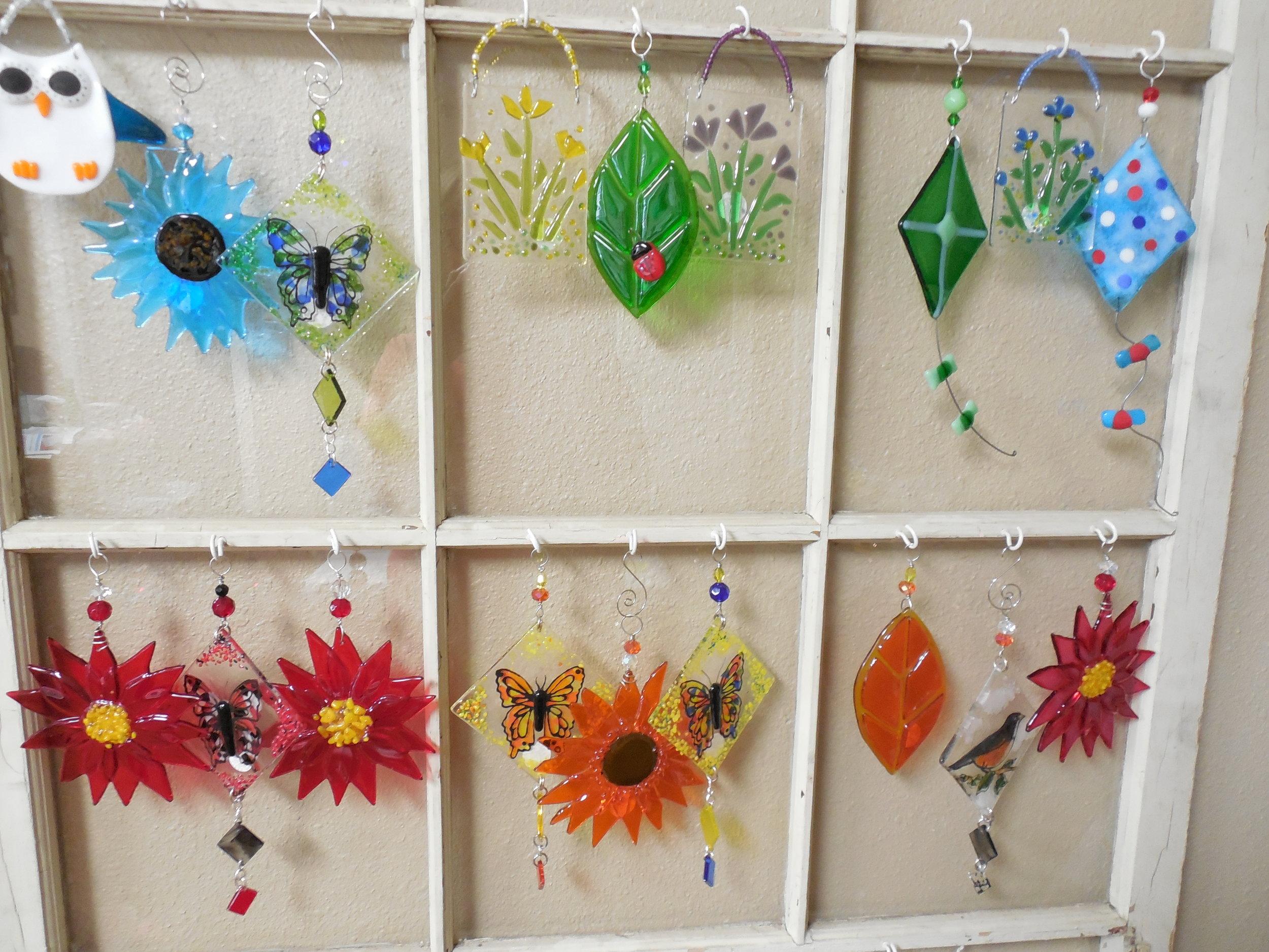 Jane's Glass Art
