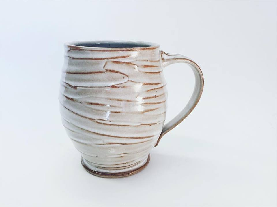 Turntable Pottery