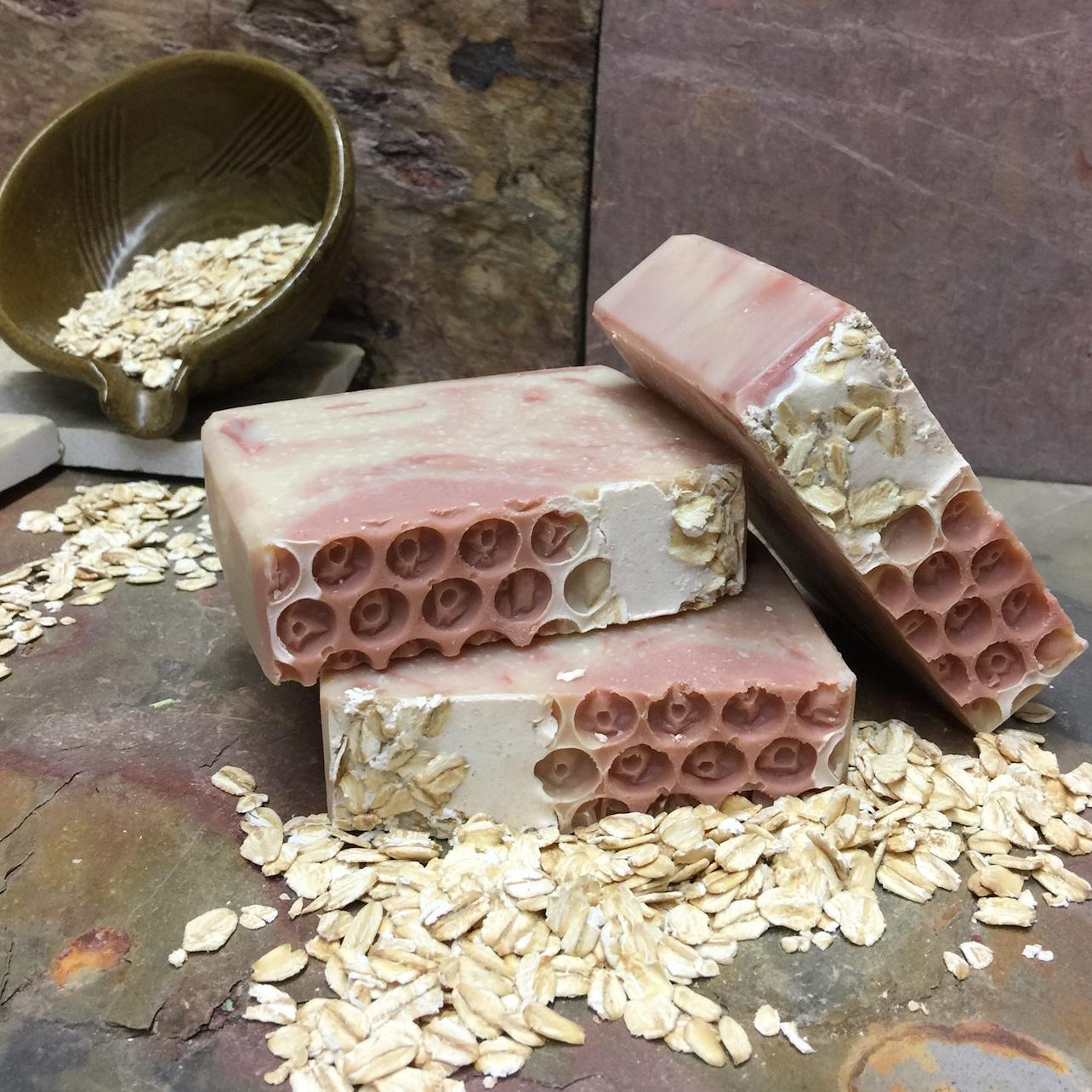 Peightons Place Hand Made Soap | Nixa MO