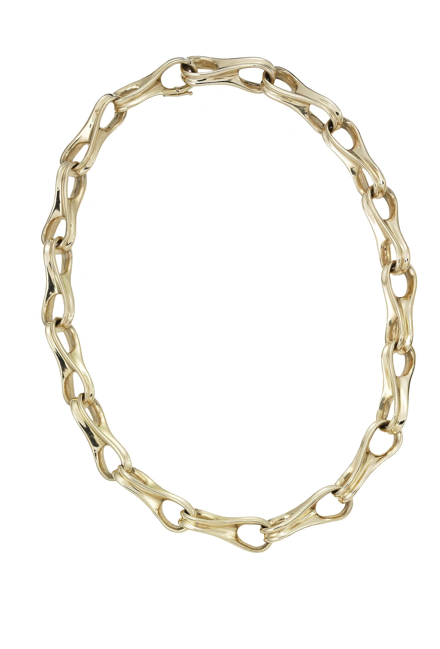 Pop Top Necklace