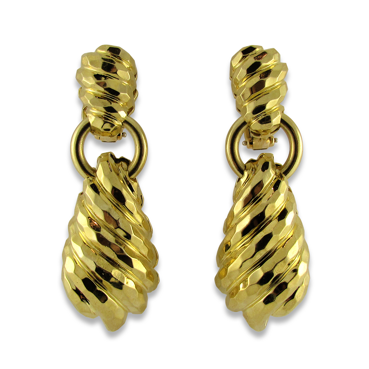 Dunay Dangle Earrings