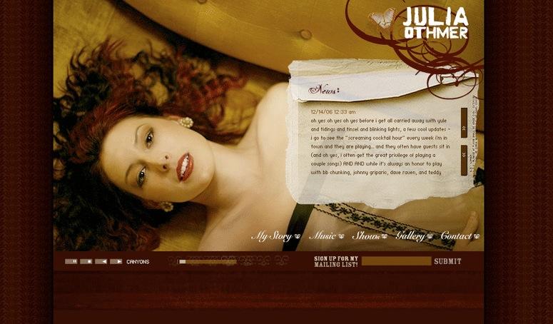 Julia Othmer (musician)