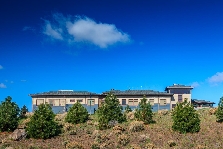 Bend Police Station (phase II addition & remodel), Bend, Oregon