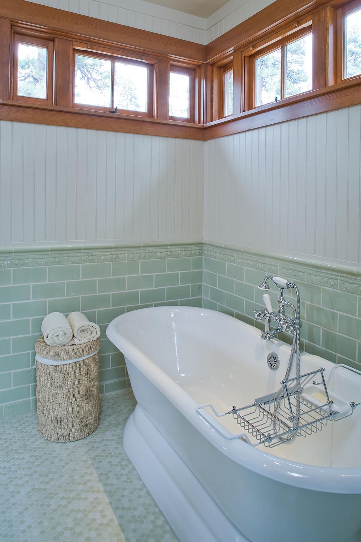 Custom Home Design, Black Butte Ranch, Oregon