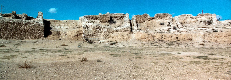 2nd Amphitheatre of Thysdrus (present day El Jem), Tunisia