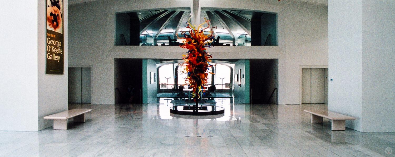 Quadracci Pavilion, Milwaukee Art Museum