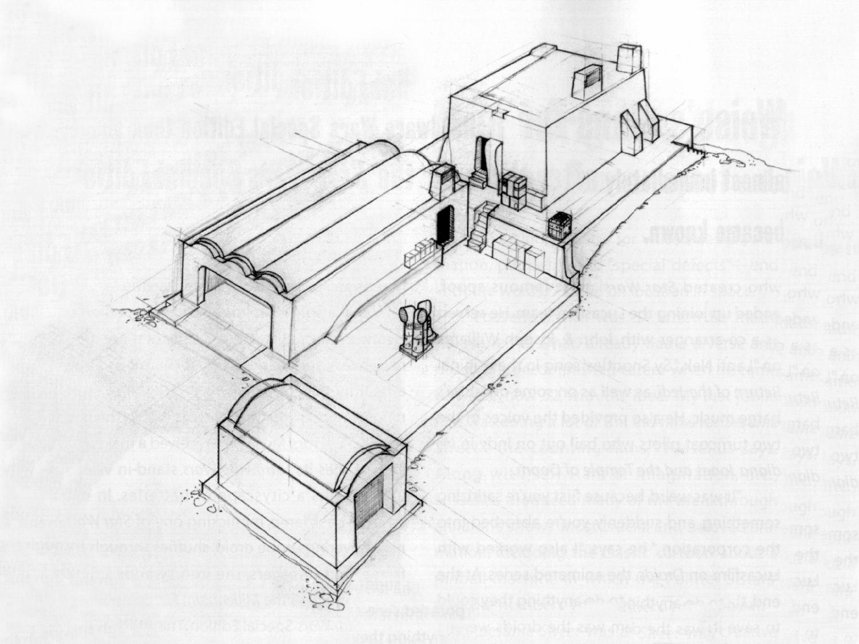 EXTERIOR - TATOOINE - ANCHORHEAD - TOSHE STATION
