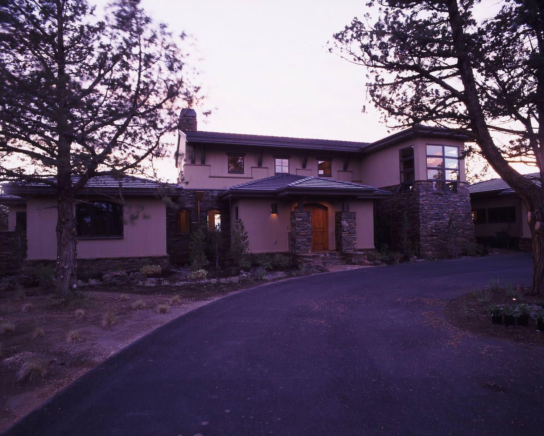 Custom Home Design, Tumalo, Oregon