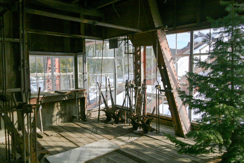 Sumpter Valley Dredge, Sumpter, Oregon