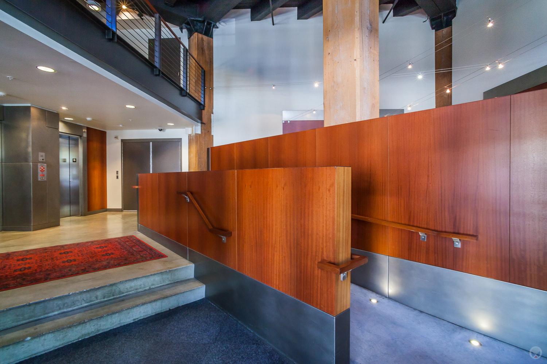 Marshall Wells Lofts, The Pearl District, Portland, Oregon